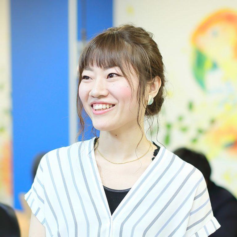 井中 美乃莉