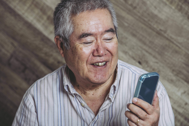 シニアのインターネット利用率は76%超! 【シニア×WEBコンテンツのこれから】